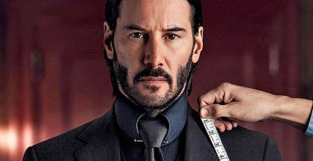 Keanu Reeves podría participar en <em>The Continental</em>, serie precuela de <em>John Wick</em>
