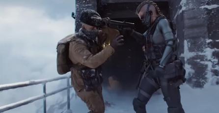 Call of Duty: Black Ops Cold War & Warzone - Tráiler Jugabilidad de la Temporada 3