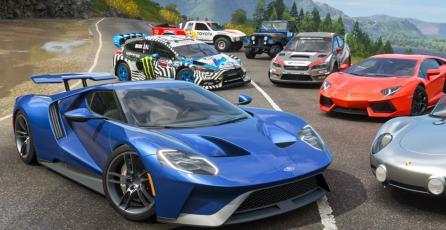 <em>Forza Horizon 5</em> podría llevarse a cabo en carreteras y ciudades de México