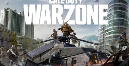 <em>Call of Duty Warzone</em>: mejora el rendimiento en hasta hasta 70% con DLSS