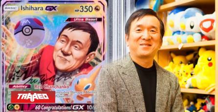 Extraña carta del presidente de Pokémon Company es subastada en cerca de 250 mil dólares