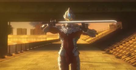 "Override 2: Super Mech League - Tráiler de Personaje ""Dan Moroboshi"""