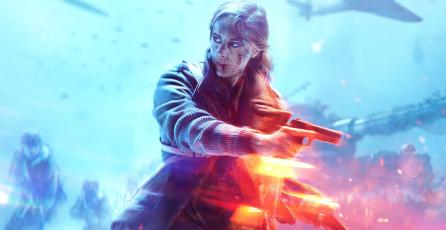 PlayStation Plus mayo: descarga <em>Battlefield V</em> y otros 2 títulos