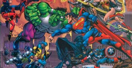 RUMOR: estudio de <em>Mortal Kombat</em> estaría trabajando en un juego de peleas de Marvel