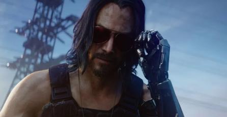 <em>Cyberpunk 2077</em>: ¡otro más! Update mejora el título en PS5 y Xbox One