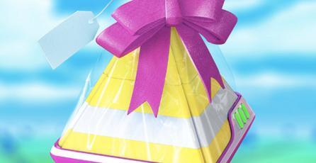 <em>Pokémon GO</em>: ya puedes recibir regalos de patrocinadores en globos