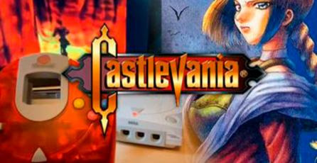 Muestran gameplay del demo de <em>Castlevania: Resurrection</em>