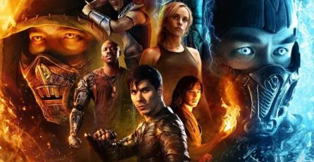 <em>Mortal Kombat</em> superó por mucho las vistas de <em>Justice League</em> en HBO Max