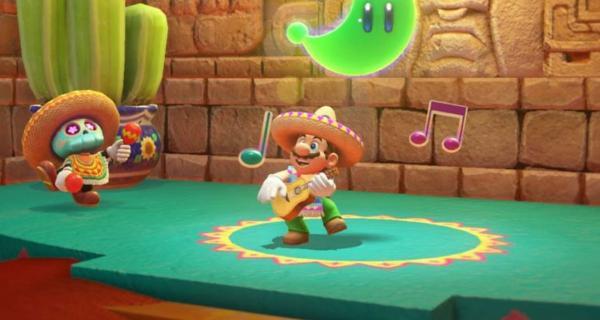 ¡Horrible! Así lucen los juegos con el nuevo etiquetado mexicano