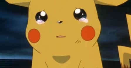 Jugadores de <em>Pokémon GO</em> rinden homenaje a Diana Pérez, voz de Jessie