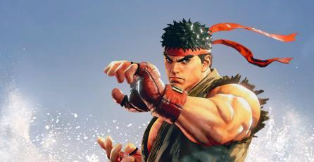 ¿Quieres oler como Ryu o Chun Li de<em> Street Fighter</em>? Pues pronto podrás hacerlo