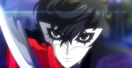 <em>Persona 5 Strikers</em> ya superó el millón copias vendidas y lo celebra con descuentos