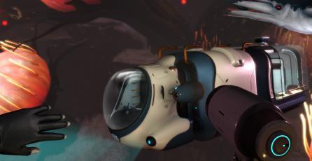 <em>Subnautica: Below Zero</em> irá a 4K en PS5; <em>Subnautica</em> tendrá un upgrade gratuito para next-gen