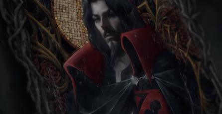 <em>Castlevania</em>: nuevo trailer revela que la serie terminará con una batalla épica