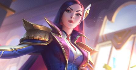 Riot cierra un proyecto de <em>League of Legends</em> hecho por fans y causa polémica