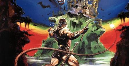 <em>Castlevania Anniversary Collection</em> tendrá increíbles ediciones especiales