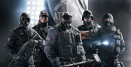 Tramposo de <em>Rainbow Six</em> es el principal sospechoso de la amenaza de rehenes a Ubisoft