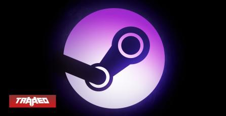 Steam es demandado por cobrar el 30% de las ventas y por presuntas cláusulas abusivas con los desarrolladores