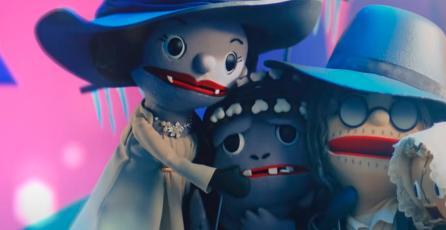 ¿Qué? <em>Resident Evil Village</em> estrena un show de títeres terroríficamente adorable