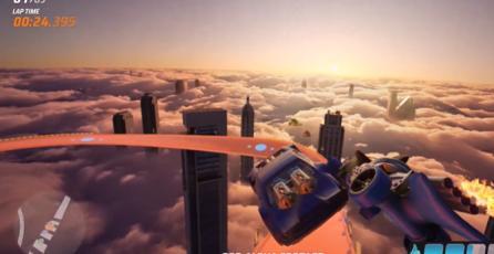 """Hot Wheels Unleashed - Tráiler de Revelación """"Skyscraper"""""""