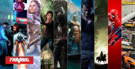 Las ventas de exclusivos para PS4 y PS5 llegan a las 58 millones de copias
