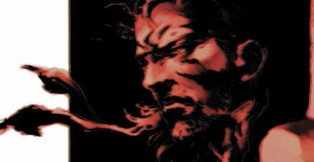 No te emociones: el evento en Twitter de <em>Metal Gear</em> no anunció el esperado remake