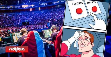 """Unos módicos $400 dólares cuesta nuevo """"examen de certificación en Esports"""" para expertos"""