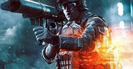 <em>Battlefield 6</em>: parece que filtraron las primeras imágenes del juego