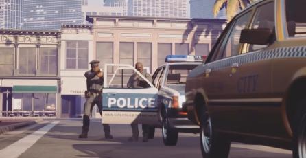 Fan imagina remake de<em> GTA San Andreas </em>y se hace viral de lo bien que se ve
