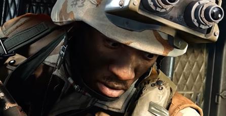 <em>Call of Duty</em> ayudará a los veteranos de guerra con un pack especial