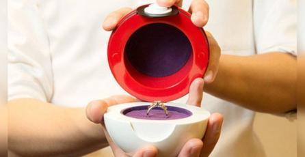 Atrapa tu alma gemela con estos anillos de <em>Pokémon</em>