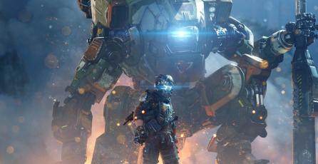<em>Titanfall 2</em> resurge de las cenizas y logra nuevo récord de jugadores simultáneos