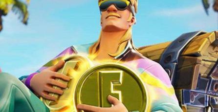 ¿Eres bueno en <em>Fortnite</em>? Epic te reta a un desafío con geniales premios