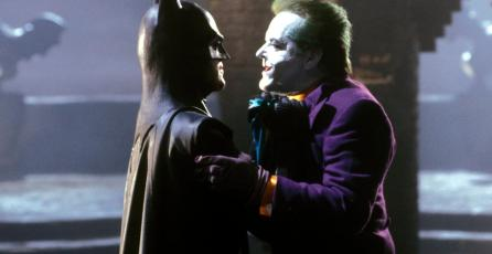 ¡I'm Batman! Un fan crea un video de cómo se vería el juego de <em>Batman</em> 1989