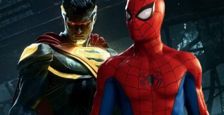 Director de <em>Mortal Kombat</em> parece estar insinuando juego de Marvel