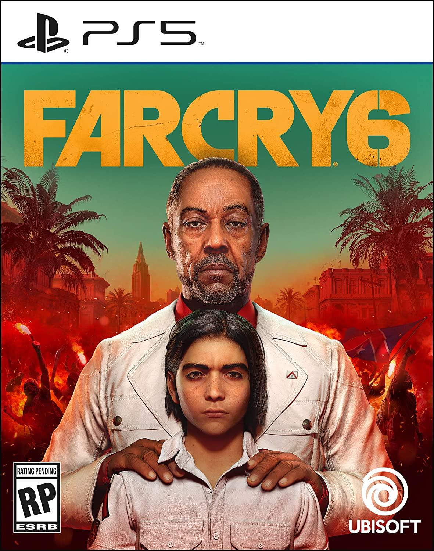 PREVENTA: Far Cry 6