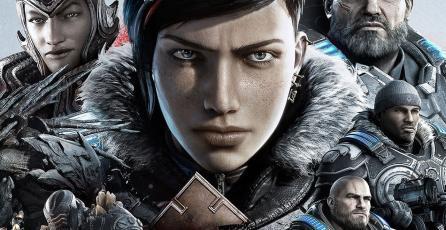 RUMOR: estudio de <em>Gears of War</em> trabaja en una nueva IP