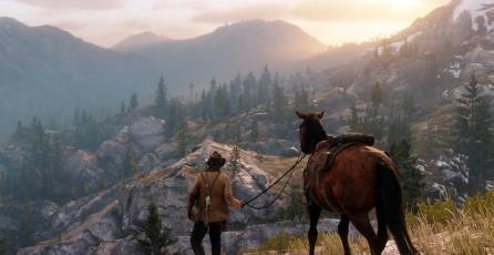 ¡Es hermoso! Así luce <em>Red Dead Redemption 2</em> a 8K en una RTX 3090