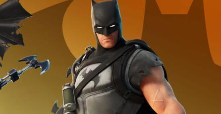 <em>Fortnite</em>: ¿cómo conseguir el skin de Batman cero y su nuevo planeador?
