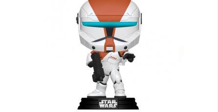 ¿Te gustan los Funko POP!? <em>Star Wars</em> estrenará nuevas figuras