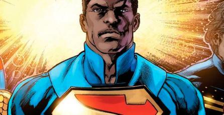 Superman sería negro en su nuevo reboot en cines