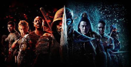 ¿<em>Mortal Kombat</em> es una buena adaptación de videojuegos?