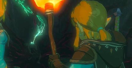 Xbox creía que <em>Zelda: Breath of the Wild 2</em> iba a debutar a finales de 2020