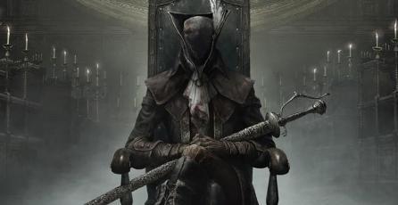 Rumor dice que HBO prepara serie de <em>Bloodborne,</em> pero no te emociones
