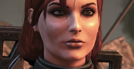 <em>Mass Effect: Legendary Edition</em> correrá a 120 fps en Series X, pero no en PS5