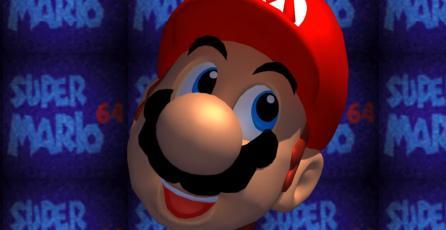 Modders agregaron ray tracing a <em>Super Mario 64</em> y luce espectacular