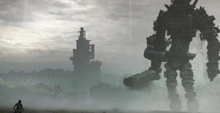 <em>Shadow of the Colossus</em> pronto se verá mejor en PlayStation 5