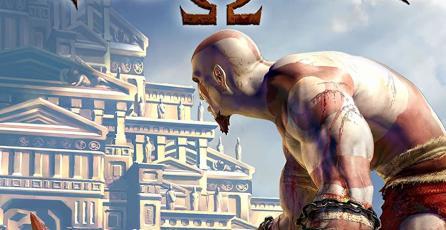 El creador de <em>God of War</em> se une a un estudio de videojuegos de Polonia