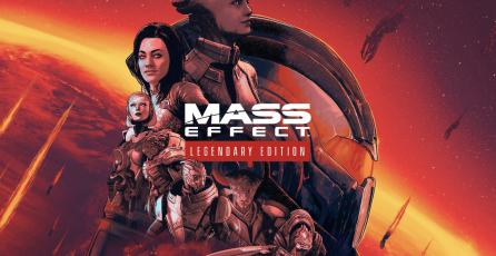 <em>Mass Effect</em>: ¿no te gustó la portada de la <em>Legendary Edition</em>? EA te deja cambiarla