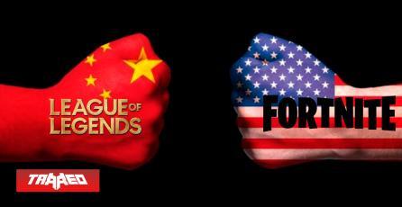 Tencent negocia con el gobierno de Estados Unidos para mantener su participación en Riot Games y Epic Games
